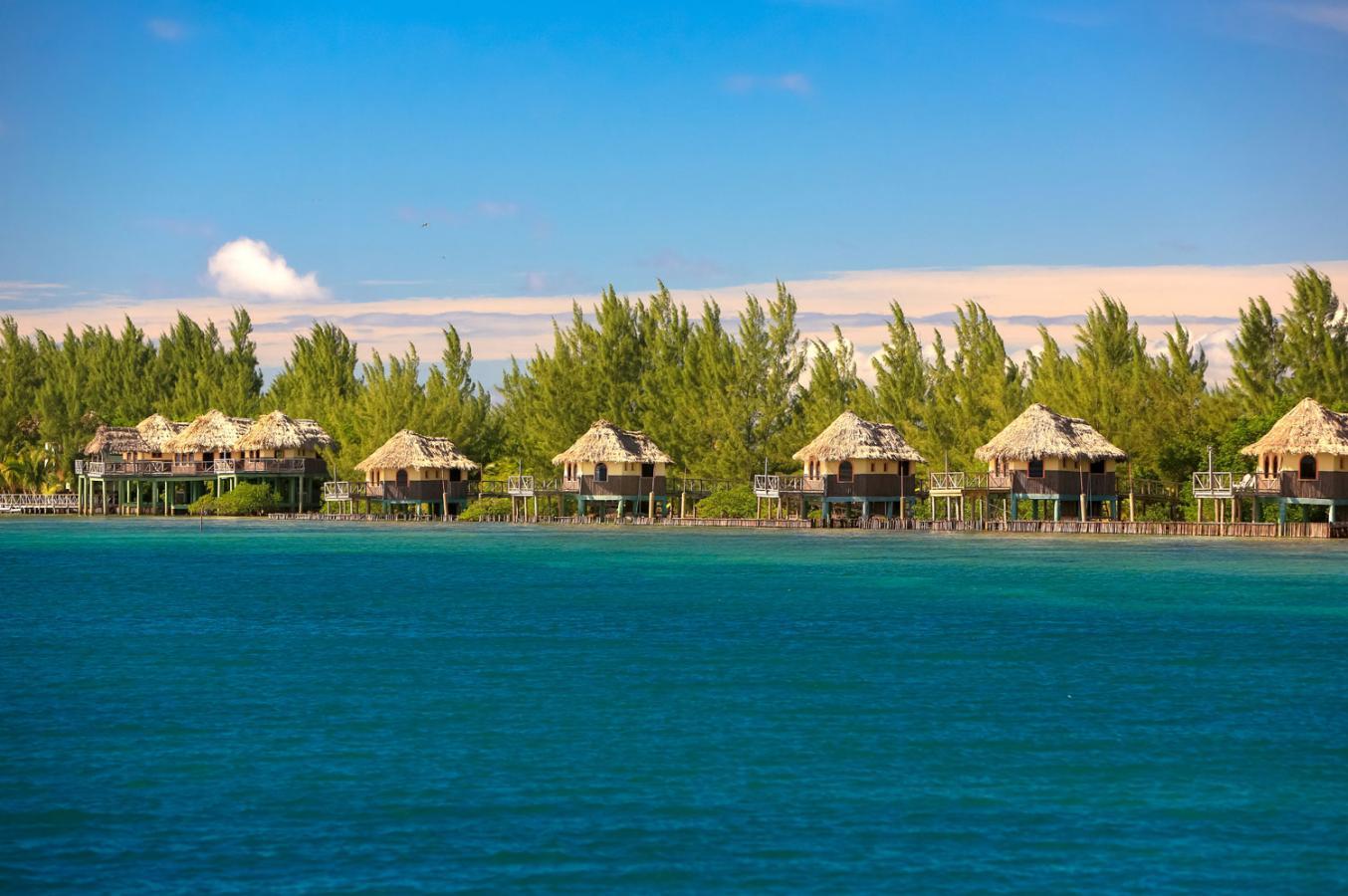 Coco Plum Cay