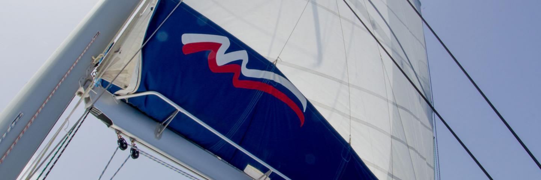 Moorings Sailing Catamaran